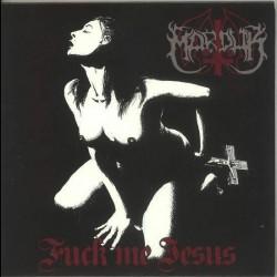Marduk - Fuck Me Jesus (CD)