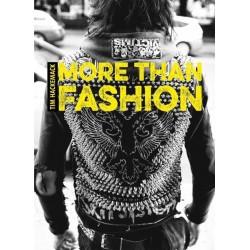 More Than Fashion - Tim...