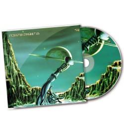 Monster Magnet - 25 Tab (CD)