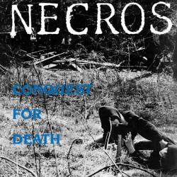 Necros - Conquest For Death...