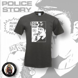 Black Flag - Police Story...