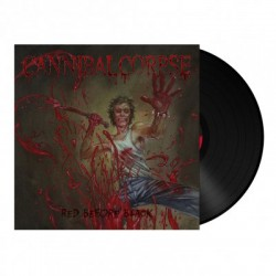 Cannibal Corpse - Red...