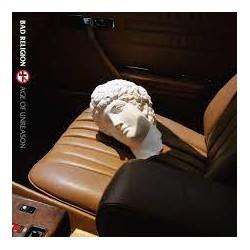 Bad Religion- Age of...
