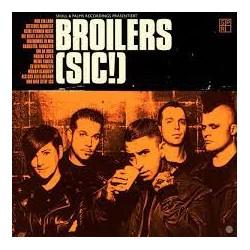 Broilers - Sick ! (Doppel...