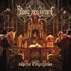Blood Red Throne - Imperial...