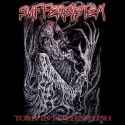 Suffersystem - Torn In...