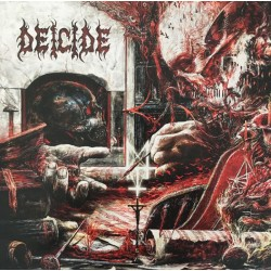 Deicide - Overtures Of...