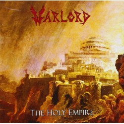 WARLORD - The Holy Empire (...