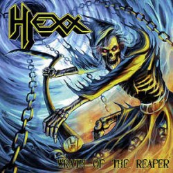 Hexx - Wrath of the Reaper...