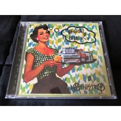 Ministry - Moral Hygiene (CD)