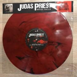 Judas Priest - Rocka Rolla...