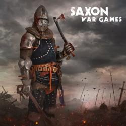 Saxon - War Games (Vinyl)