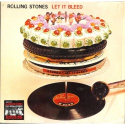 The Rolling Stones - Let It...