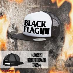 Black Flag - Flex Cap (...
