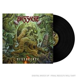 MASSACRE - Resurgence (...