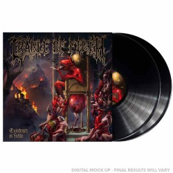 Cradle of Filth - Existence...
