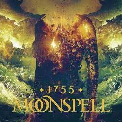 Moonspell - 1755 (Digi - CD)