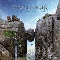 Dream Theater  - A View...