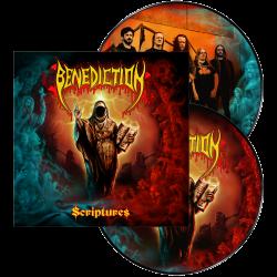 Benediction - Scriptures...