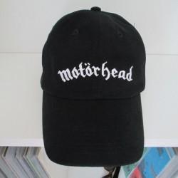 Motörhead - Logo ( Baseball...
