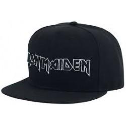 Iron Maiden - Logo (...