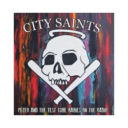 City Saints - Peter and the...