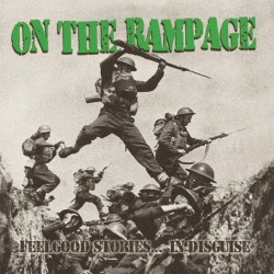 ON THE RAMPAGE - Feelgood...