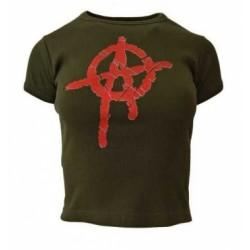 Anarchy -  Army grünes...