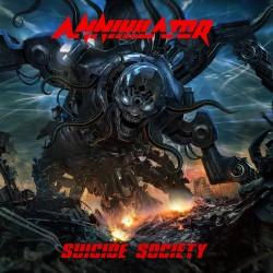 Annihilator - Suicide...