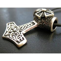 Thor`s Hammer ( Bronze 4 x...