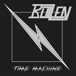 Blizzen - Time Machine...