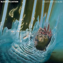 Black Salvation -...