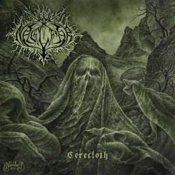 Naglfar - Cerecloth (Digi CD)