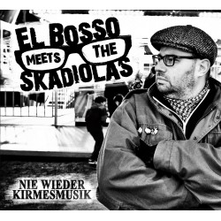 El Bosso Meets The...