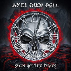 AXEL RUDI PELL - Sign Of...