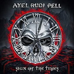 AXEL RUDI PELL - Sign Of...