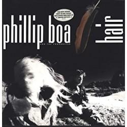 Phillip Boa - Hair ( 2 LP...