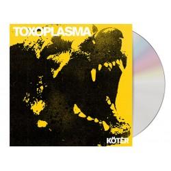 TOXOPLASMA - Köter ( CD )