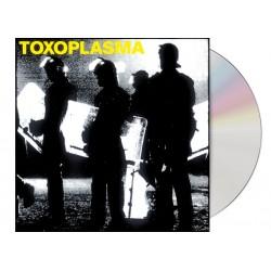 Toxoplasma - dto.( CD )