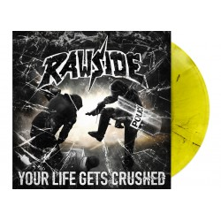 RAWSIDE - Your Life Gets...