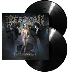 Cradle Of Filth -...
