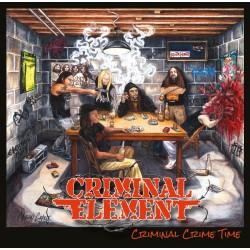 Criminal Element - Criminal...