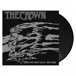The Crown - Deathrace King...