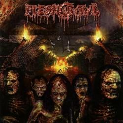 Fleshcrawl - As Blood Ruins...