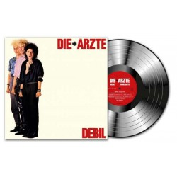 Die Ärzte - Debil (Black...