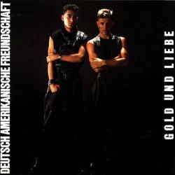DAF - Gold und Liebe (Black...