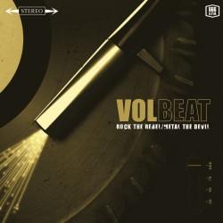 Volbeat – Rock The Rebel /...