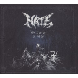 Hate – Auric Gates Of...