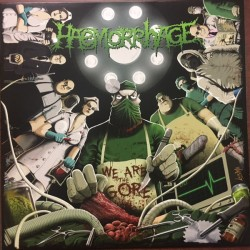 Haemorrhage – We Are The...
