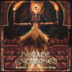 Hecate Enthroned - Embrace...